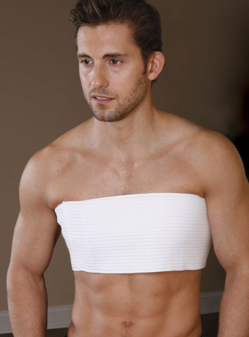 FS-406G 6 Inch Male Body Wrap