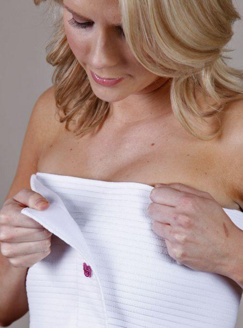 """FS-409 9"""" Female Body Wrap"""