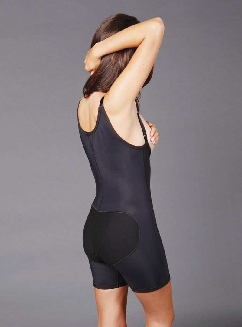 SC-32 Stage 2 Brazilian High Back Girdle