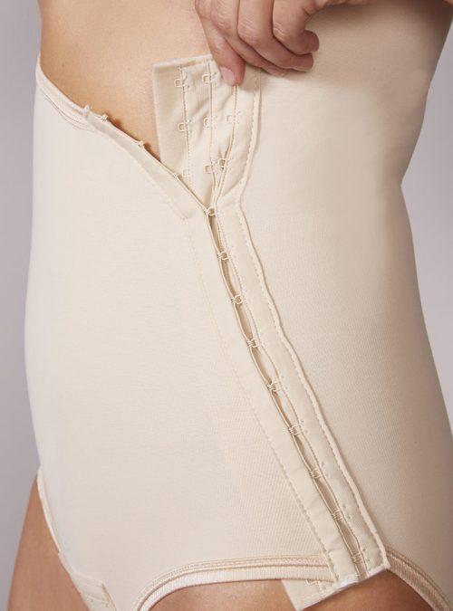SC-31 Stage 1 High Back Abdominoplasty Girdle