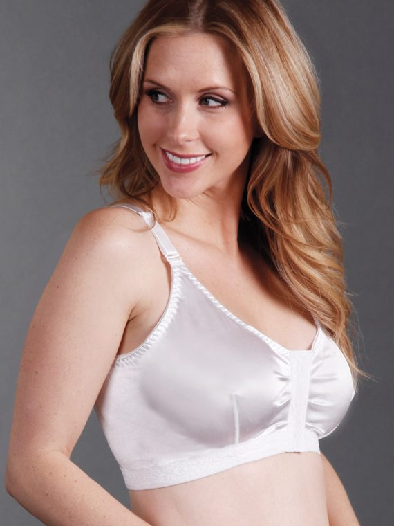 4517dc1f2 Contemporary Design Post Surgical Bras for Compression and Recovery