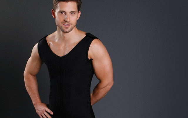 Male Body shapers